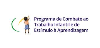 Programa de Combate ao Trabalho Infantil e de Estímulo à Aprendizagem